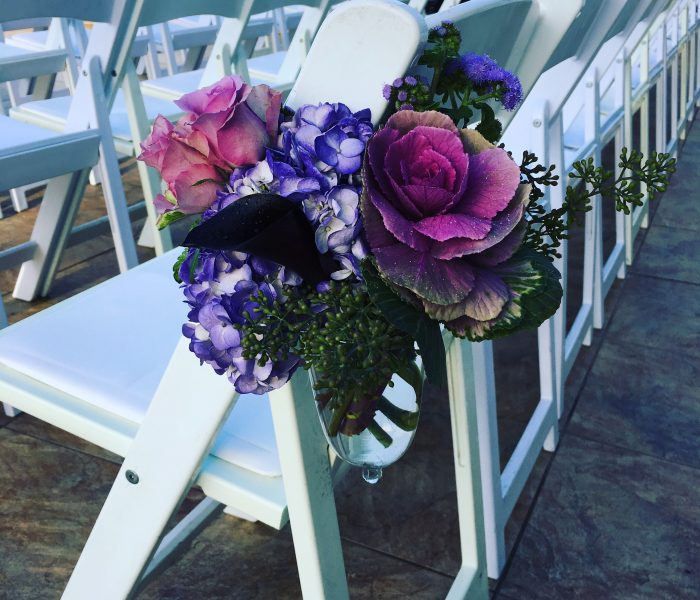 10 Questions For Your Wedding Florist